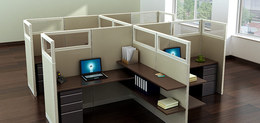 Options for Refurbished Cubicles