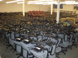 Pre-Owned Seating / Chairs