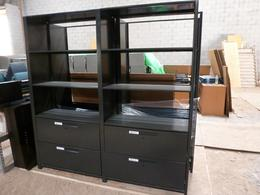 Spacesaver 6-Section File Unit