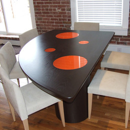 Glass Conference Tables