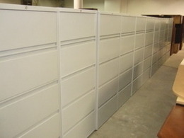 Used File Cabinets in Iowa