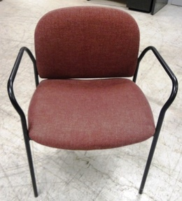 Hon Stack Chair