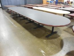 20 foot conference table