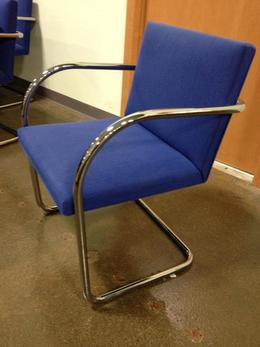 Used Modern Design Classic Knoll Chairs