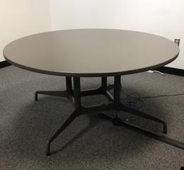 Used Herman Miller Office Tables FurnitureFinders