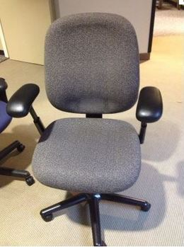 Ergon chair by Herman Miller