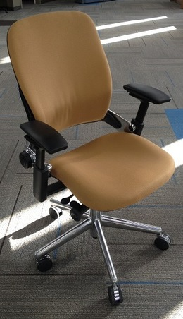 Steelcase Leap Task Chairs