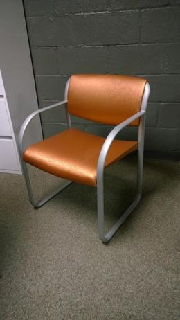 Snodgrass side chairs (refurbished)