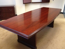 KIMBALL CONFERENCE TABLES