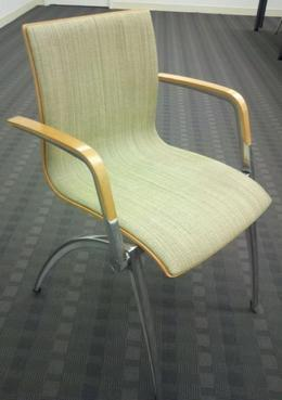Office Stacking Chair for Training Room