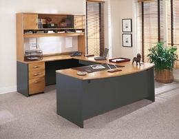 Bush Business Furniture Available