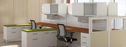 Friant Modern Workstations - Custom