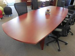 10 foot  AVA conference table