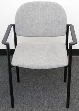 ChromCraft Side Chair