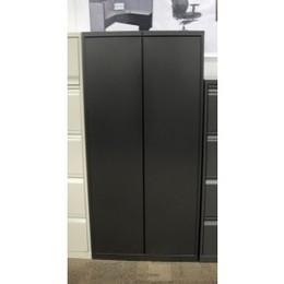 Knoll Calibre 30W Storage Cabinet (Med. Grey)