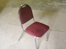 Used Banquet Seating