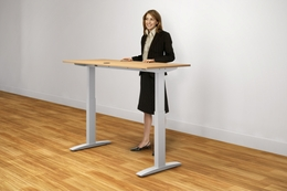 Adjustable Sit to Stand Desks