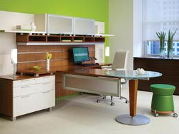 Collective®Office by Jofco