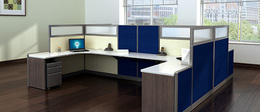 Customized Cubicles to Fit Your Needs