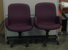 Kimball Conference Room Chairs