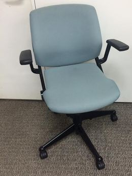USED STEELECASE VECTA KART CHAIRS