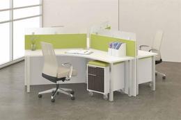 New TeamWorx Desking System