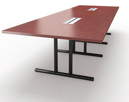 14 Foot Conference Table