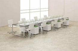 New Benching Systems by Benchworx