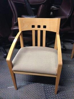 Gordon International side chair