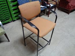 Steelcase Player Tall Stackable Side Chairs