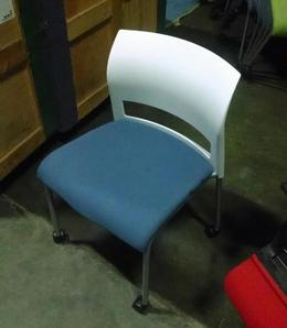 "Steelcase ""Move"" Side Chair"