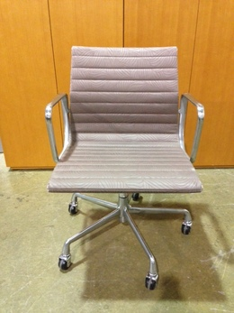EAMES CHAIRS GENUINE PREOWNED