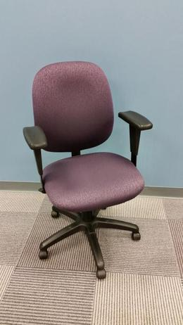 Sit On It Task--Purple
