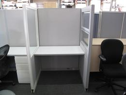 "Kimball 36"" X 42"" Cubicles"