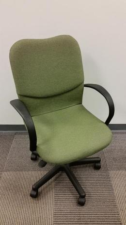 Harter Calliope Conference Chair