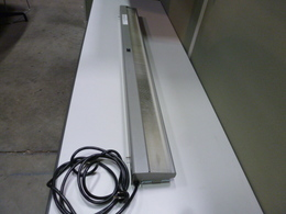 Task Lights for Cubicles
