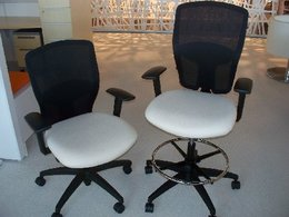 Task Stools and Chairs