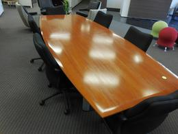 Nienkamper 10 foot conference table