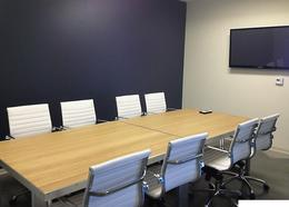 10' Conference Table - Bamboo