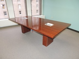 National 8' Conference Table
