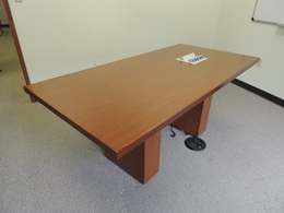 National 6' Conference Table