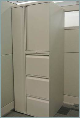 Used Teknion File Cabinets Archive - FurnitureFinders