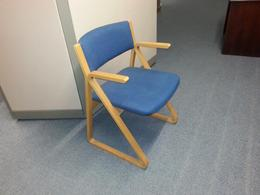 Stow Davis Side Chairs