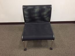 Keilhauer Net club chair