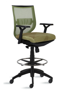 9to5 Aria Task Chair