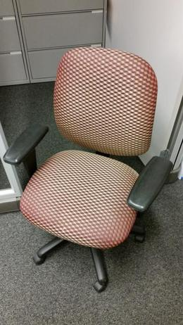 Sit On It Task--Diamond Pattern