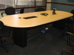 Maple Conference Table
