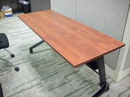60x24 Folding Training Table