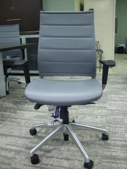 Sitonit seating WIT High back executive chair