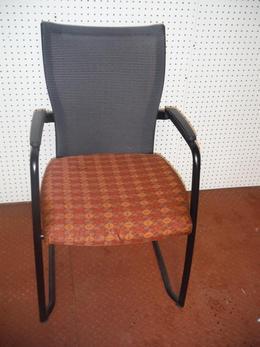 haworth x99 guest chair